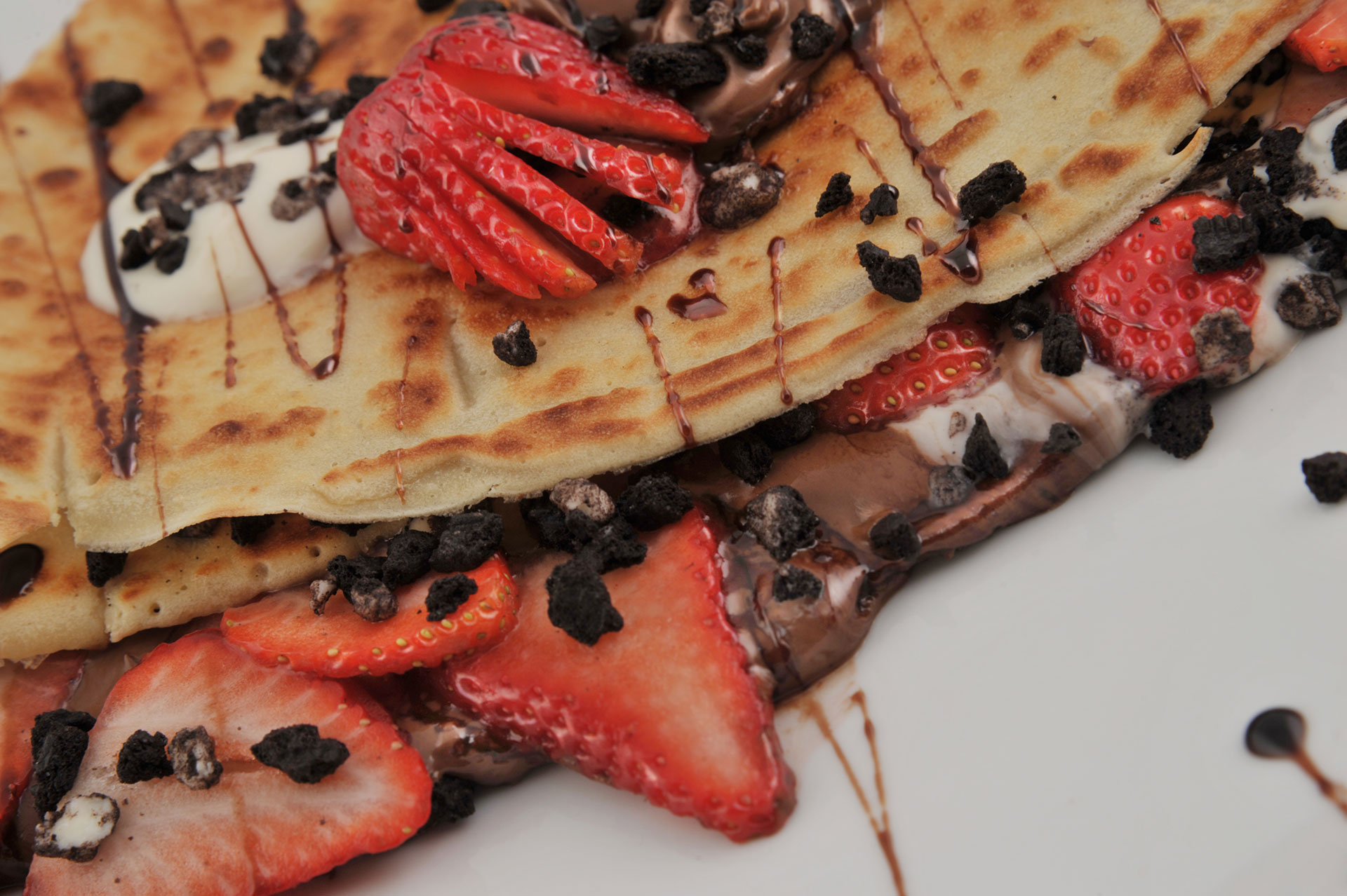 Savory or Sweet - sw Crepe